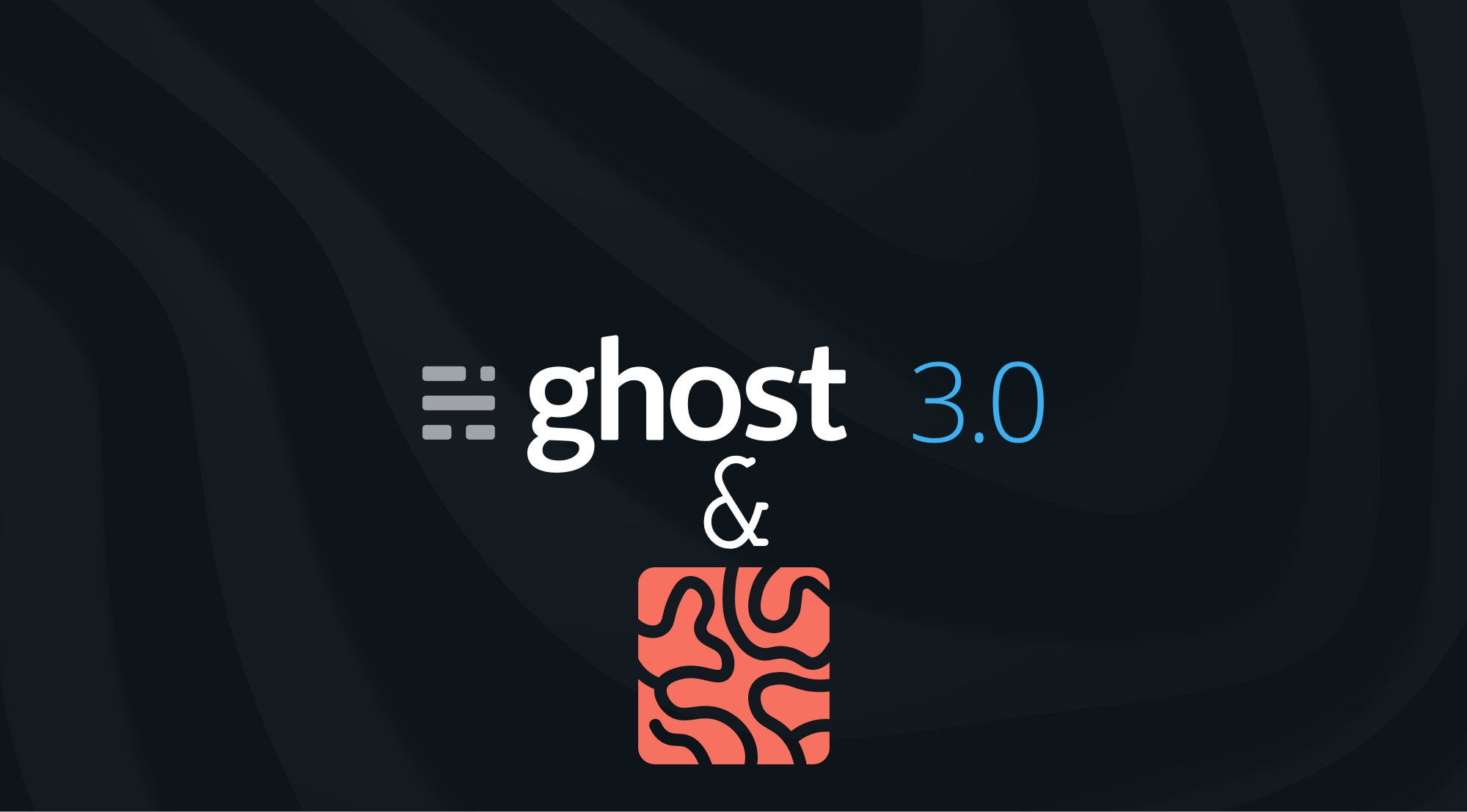 Commenting on Ghost 3: Coral Project Talk v5